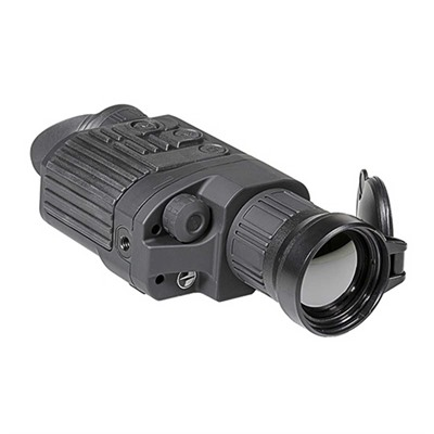 Pulsar Quantum Hd38a 2-4x32mm Thermal Monocular - Quantum Hd38a 2-4x32 Thermal Imaging Monocular