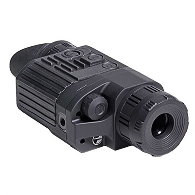 Pulsar Quantum Hd19a 1-2x16mm Thermal Monocular - Quantum Hd19a 1-2x16 Thermal Imaging Monocular