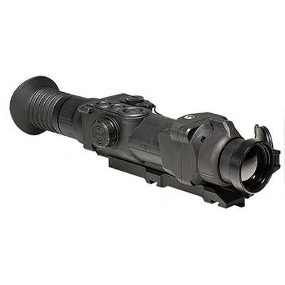 Pulsar Apex Xd50a Thermal Rifle Scope