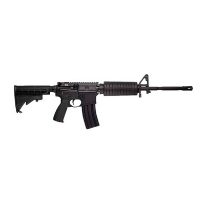 M4 Carbine Mod 0 16in 5.56x45mm Nato Black 30+1rd.