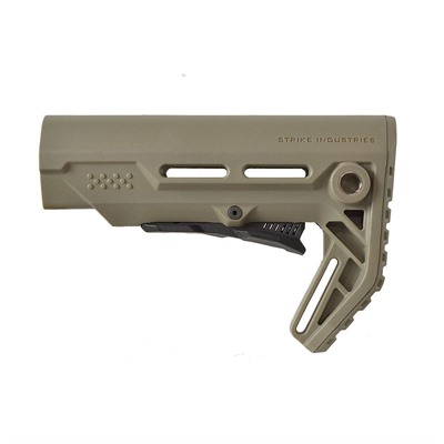 Strike Industries Ar-15 Viper Cqb Stock Collapsible Mil-Spec