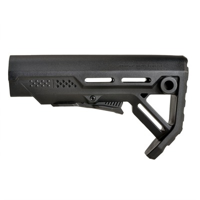Strike Industries Ar 15 Viper Mod One Stock Collapsible Mil Spec Black USA & Canada