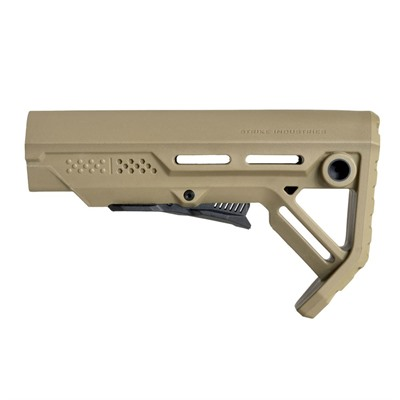 Strike Industries Ar 15 Viper Mod One Stock Collapsible Mil Spec Fde USA & Canada