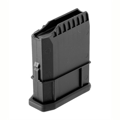 Legacy Sports International Howa 1500 Mini Action Magazine 10 Round - Howa 1500 Mini Action Magazine 10 Rd 204/222/223