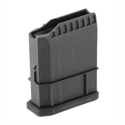 Legacy Sports International Howa 1500 Mini Action Magazine 5 Round - Howa Mini Action Magazine 5 Rd 6.5 Grendel/7.62x39