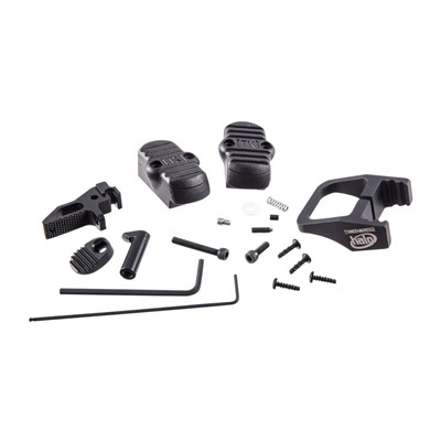 Tandemkross Race Gun Kit For The Sw22 Victory - Race Gun Kit For The Sw22 Victory-Black