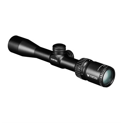 Vortex Optics Crossfire Ii 2-7x32mm Scout Scope - 2-7x32mm Crossfire Ii V-Plex Scout