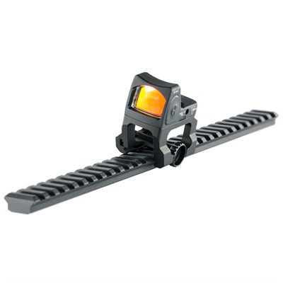 Scalarworks Trijicon Rmr Leap Mount - Absolute Cowitness Trijicon Rmr Leap Mount