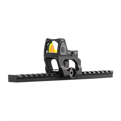 Scalarworks Trijicon Rmr Leap Mount - Lower Third Cowitness Trijicon Rmr Leap Mount