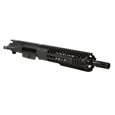 "Ar-15 10.5"" Upper Assembly 5.56 M4 Hybrid Rail No Bcg Or Ch - 10.5"" Upper Assembly 5.56 M4"