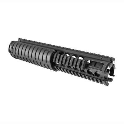 Knights Armament Ar-15 M5 Rifle Ras Handguard - M5 Rifle Ras Handguard