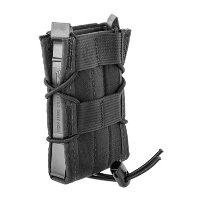 Magazine Carrier Taco Rifle Belt Mount - Rifle Taco Lt Belt Mount Black