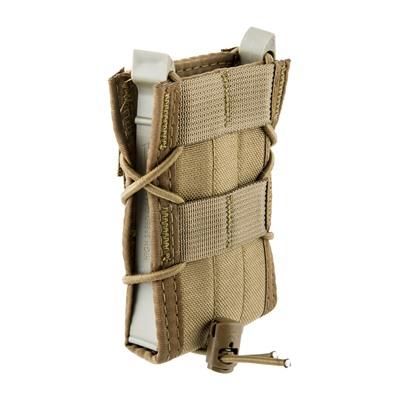 Magazine Carrier Taco Rifle Belt Mount - Rifle Taco Lt Belt Mount Coyote Brown