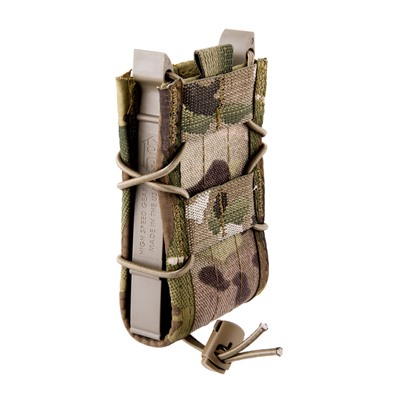 High Speed Gear, Inc. 100-023-471 Magazine Carrier Taco Rifle Molle Mount
