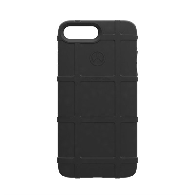 Field Case Iphone 7 Plus - Field Case Iphone 7 Plus Black