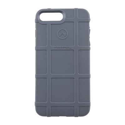 Field Case Iphone 7 Plus - Field Case Iphone 7 Plus Gray