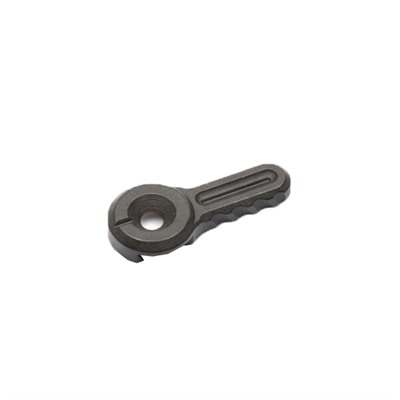 Image of Battle Arms Development Inc. Ar-15 Dovetail Safety Selector Levers Black Phosphate