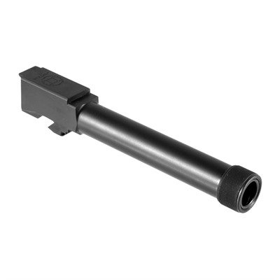 Threaded Barrels For Glock® - 45acp .578-28 Thread Barrel For Glock 21