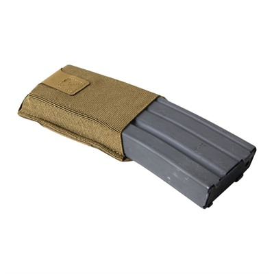 Blue Force Gear Ten Speed M4 Magazine Pouch Belt Mount Ten Speed M4 Mag Pouch Belt Mount High Position Coyote