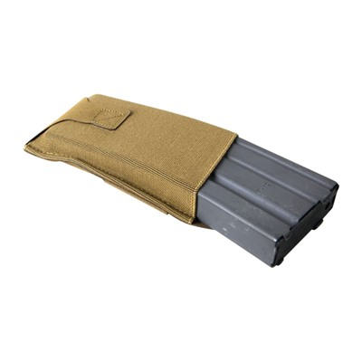 Blue Force Gear Ten Speed M4 Magazine Pouch Belt Mount Ten Speed M4 Mag Pouch Belt Mount Low Position Coyote