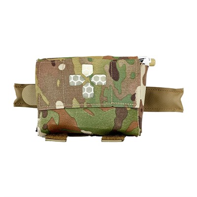 Image of Blue Force Gear Micro Trauma Kit Now! Belt Pouch