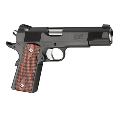 Les Baer Custom 100-023-862 Ultimate Tactical Carry 45acp Blue 8+1