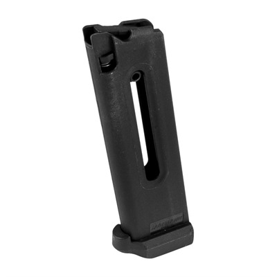 Tactical Solutions 2211 .22lr 10rd Magazine - 2211 .22lr 10rd Magazine Black