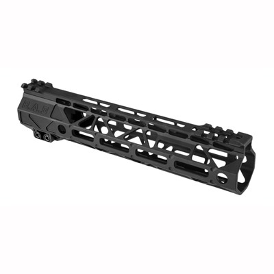Battle Arms Development Battlerail Mlock Handguard - 9.5