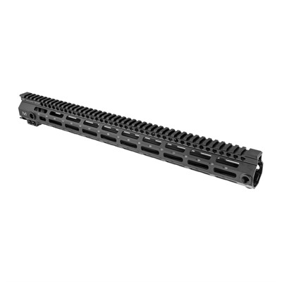 Midwest Industries Ar-15 G3 M-Series M-Lok Free Float Handguards - 18