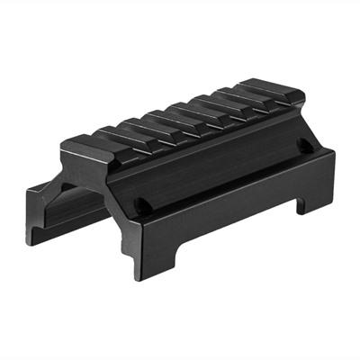 B&T Mounting Rail Nar Low Profile For Hk G3 - B&T Rail Nar Low Profile For Hk G3 Short Version