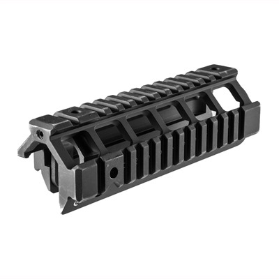 B&T Tri-Rail Handguard For Hk Mp5