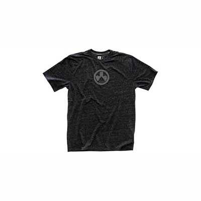 Magpul Megablend Icon T-Shirts - Megablend Icon T-Shirt Charcoal Heather Large