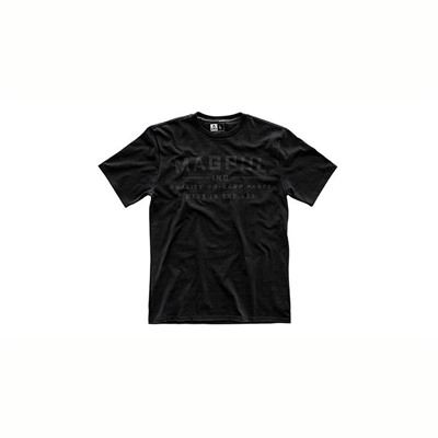Magpul Men's Superweight Go Bang T-Shirts - Superweight Go Bang T-Shirt Black Medium