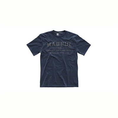 Magpul Men's Superweight Go Bang T-Shirts - Superweight Go Bang T-Shirt Navy 2x