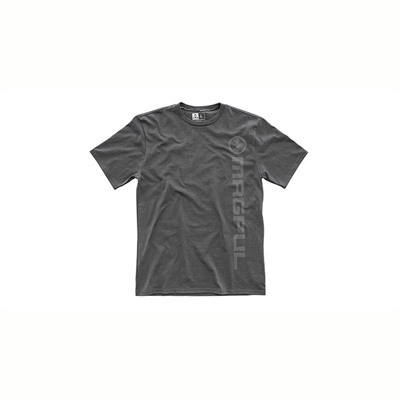 Magpul Men's Superweight Vertical Logo T-Shirts - Superweight Vert Logo T-Shirt New Charcoal Large