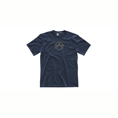 Magpul Men's Superweight Icon T-Shirts - Superweight Icon T-Shirt Navy Medium