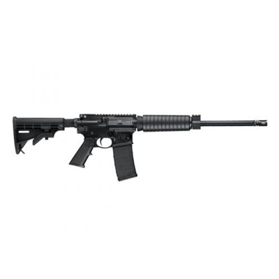 Smith & Wesson M&P 15 Sport Ii Optic Ready 5.56 30+1 16
