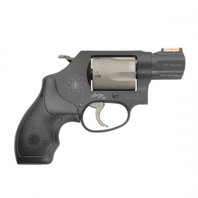SMITH & WESSON 360 PD AIRLITE 357 1.75\