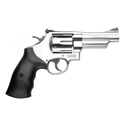 """Smith & Wesson 629 44 Mag Ss 4.125"""""""