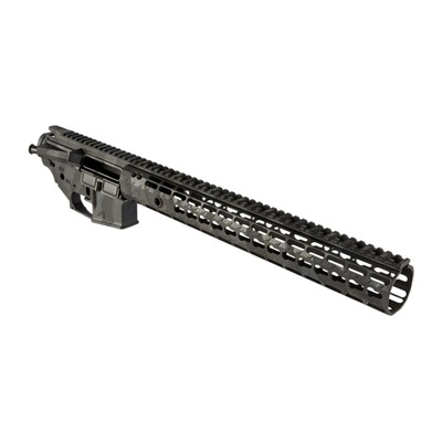 Ar-15 M4e1 Builder Sets 5.56mm Nato Urban Tiger Stripe - Ar-15 M4e1 Urban Tiger Builder Set W/ Keymo