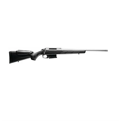 Tikka T3x Compact Tactical Rifle (Ctr) - T3x Ctr Stainless .260 Rem 20in Bbl