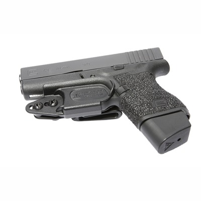 Raven Concealment Systems Vanguard 2 Holster For Glock 42 And 43 - Vanguard 2 Holster For Glock 42 And 43 Belt Overhook