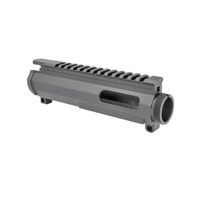 Image of Angstadt Arms, Llc Ar-15 0940 9mm Stripped Upper Receiver For Glock? Magazines