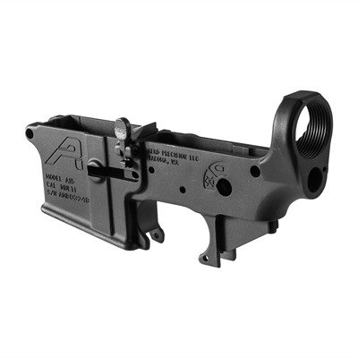 Buy Aero Precision Ar-15 Ambidextrous Lower Receiver 5.56 Black