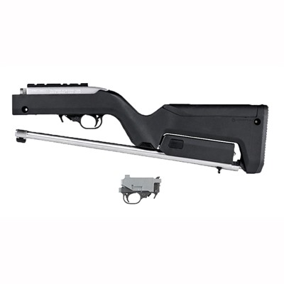 Brownells Magpul 10/22 Backpacker Stock W/ Ruger 10/22 Bx Trigger