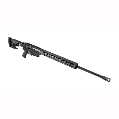 Ruger Precision Rifle 6mm Creedmoor 24