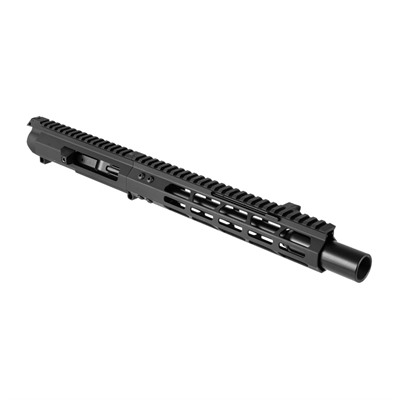 Foxtrot Mike Products Ar-15 9mm Upper Receivers M-Lok Assembled - Ar-15 Fm-9 10.5
