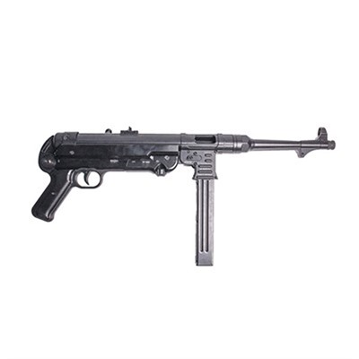 Mp40 9mm 10.8 25+1 Semi-Auto.