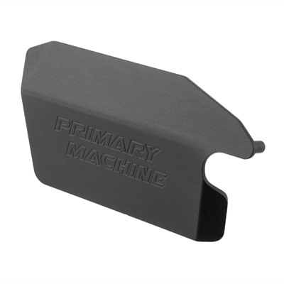 Primary Machine Ksg Shell Deflectors - Ksg Shell Deflector Right Hand Black