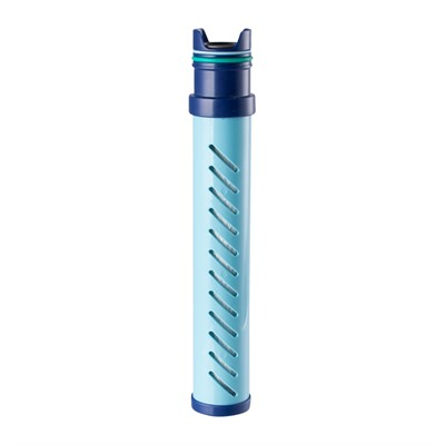 Lifestraw Go Bottle Replacement Filter - Go Bottle Replacement Filter - Blue